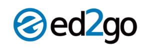 ed2go Online Courses Logo