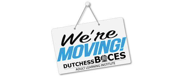 [PIC] Adult learning Institute Moving Sign Announcement