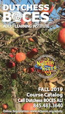 [PIC] Adult Learning Institute 2019 Fall Course Catalog Cover