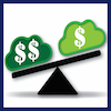 [PIC] Capital Project Lease Cost Comparison Icon