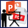 [PIC] Capital Project PowerPoint Presentation Icon