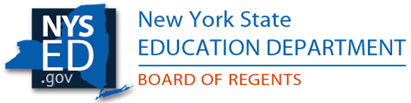 [PIC] New York State Education Department Board Of Regents Logo