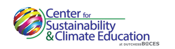 [PIC] Center for Sustainability and Climate Education at Dutchess BOCES Banner