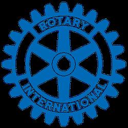[PIC] The Poughkeepsie-Arlington Rotary Club Logo