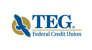 [PIC] TEG Federal Credit Union Logo