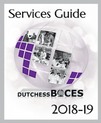 [PIC] 2018-2019 Dutchess BOCES Services Guide Cover
