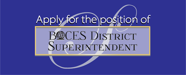 [PIC] Application For Superintendent Position Banner