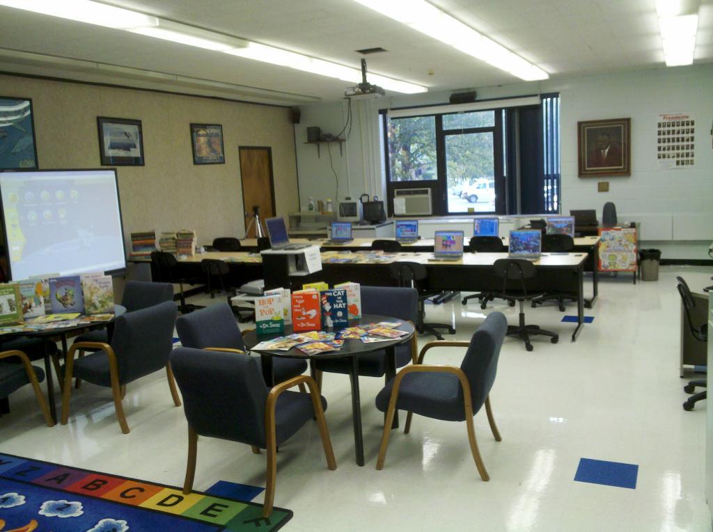 SPC Library