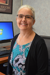 Ms. Cora Stempel